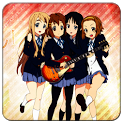 FREE K-On! Theme icon