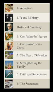LDS Melchizedek Priest. Manual