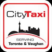 City Taxi Toronto