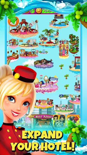 無料休闲Appのホテルアイランド:パラダイスストーリー|記事Game