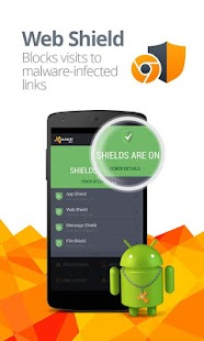 Antivirus & Security - screenshot thumbnail