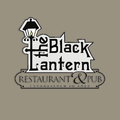 The Black Lantern
