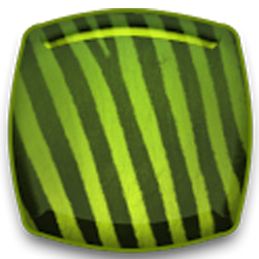 THEME - Green Zebra 個人化 App LOGO-APP試玩