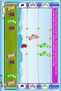 Pattern Matching - Games