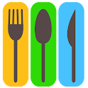 Meny Appen icon