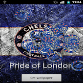 Chelsea Club live wallpaper