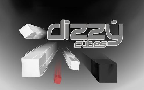 Dizzy Cubes