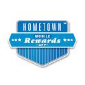 Hometown Mobile Rewards icon