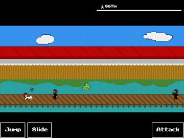 Kung Fu FIGHT! (Free) Screenshot 7