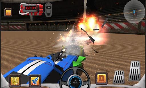 Car Racing Hero