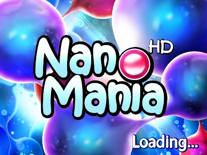 Nano Mania - screenshot thumbnail