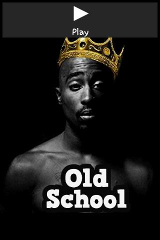 24 7 Old School Rap