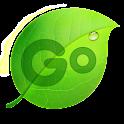 GO Keyboard logo