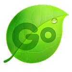 GO Keyboard + Emoji & Emoticon v2.15