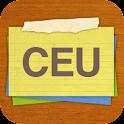 Continuing Education Tracker logo