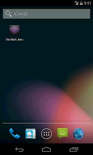 I'm Rich: Amethyst