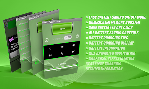 Power Battery Saver Ultimate