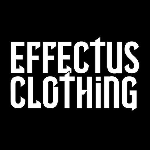 Effectus Clothing LOGO-APP點子