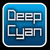 DeepCyan CM7 Theme Lite