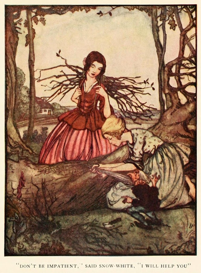 Grimms' Fairy Tales in English - Android Apps on Google Play