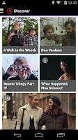 Screenshot of Sundance Film Festival 2015