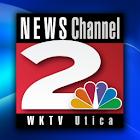 WKTV NewsChannel 2 icon