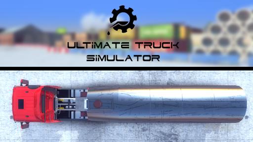 Ultimate Truck Simulator Lite+
