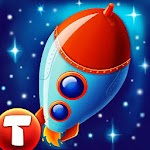 Space mission (app for kids) v2.7