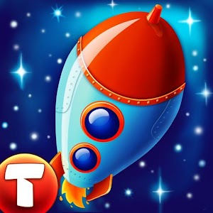 Space mission (app for kids) for PC and MAC
