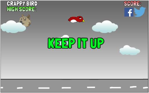 PACKAGE BIRD