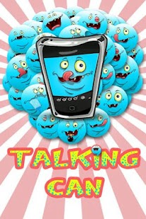 Talking Can - screenshot thumbnail