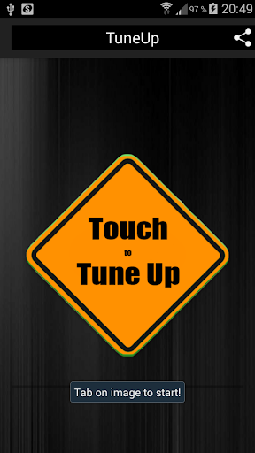 TuneUp Cache Cleaner