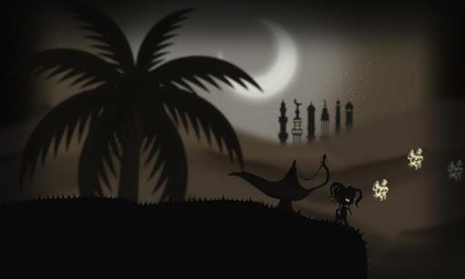 Moonlight Runner