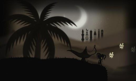Moonlight Runner - screenshot thumbnail