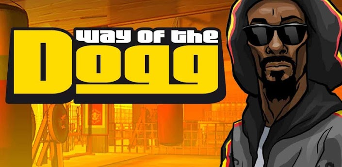 Way of the Dogg v1.0 Android