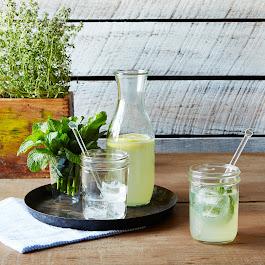 Glass Drink Stirrers