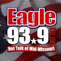 THE EAGLE - 93.9FM icon