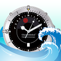 Tide: Tidal Chronoscope icon