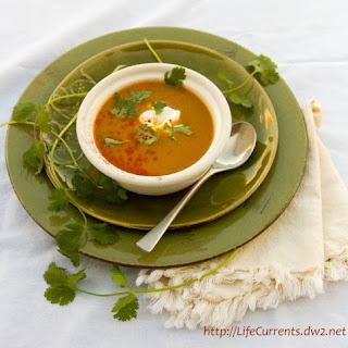 Mexican White Bean Soup Recipe