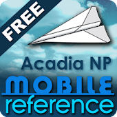 Acadia - Free Guide
