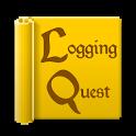 Logging Quest icon