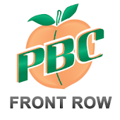 Peach Belt Front Row