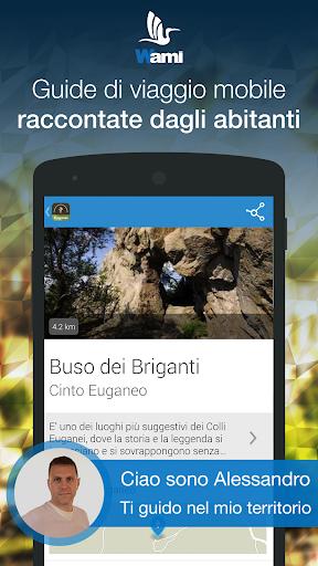 Colli Euganei - Guida Offline