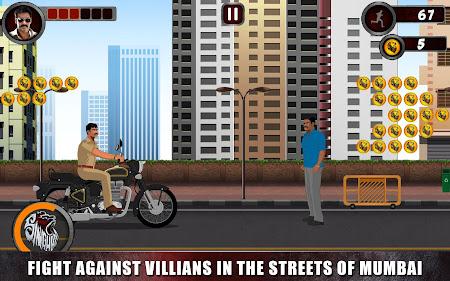 Singham Returns – Action Game 1.0.28 screenshot 435702