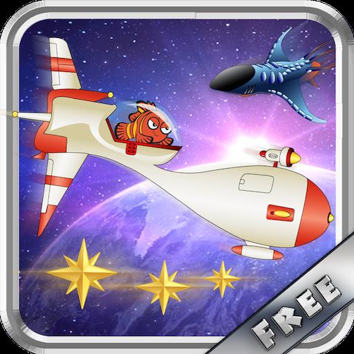 Starbirds银河战争救援 動作 App LOGO-硬是要APP