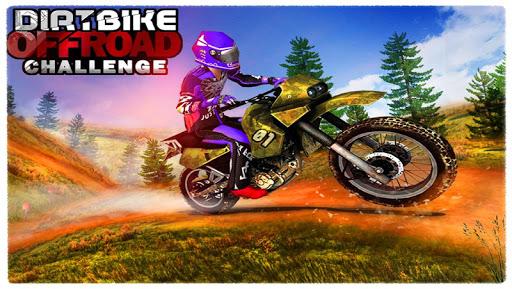 Dirt Bike Offroad Challenge