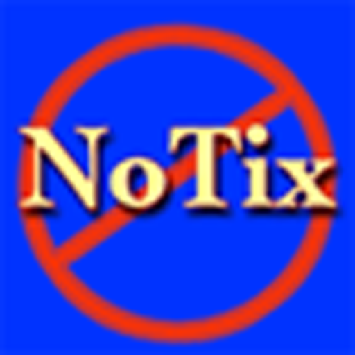 No Tix 工具 LOGO-阿達玩APP