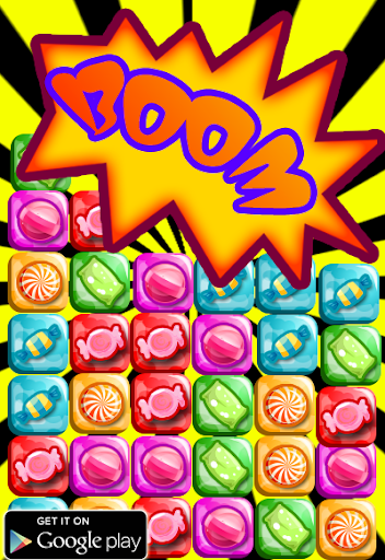 Candy Star Crush