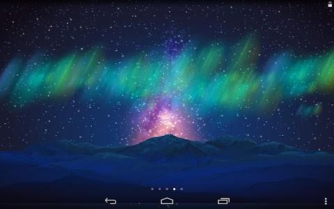 Northern night screenshot 4
