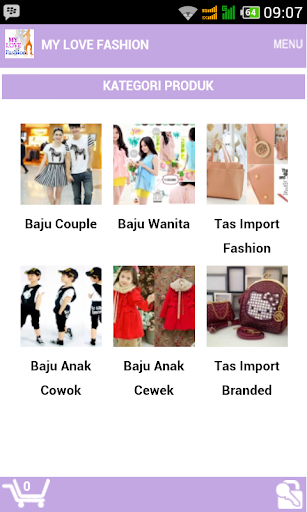 My Love Fashion